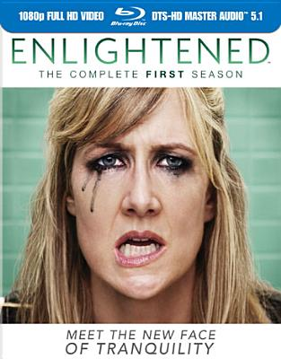 ENLIGHTENED:COMPLETE FIRST SEASON BY ENLIGHTENED (Blu-Ray)